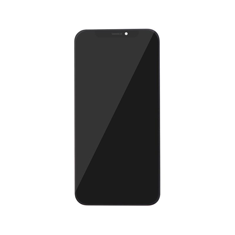 For iPhone X OLED Digitizer Assembly with Frame Replacement Brand New 2