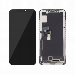 For iPhone X OLED Digitizer Assembly with Frame Replacement Brand New
