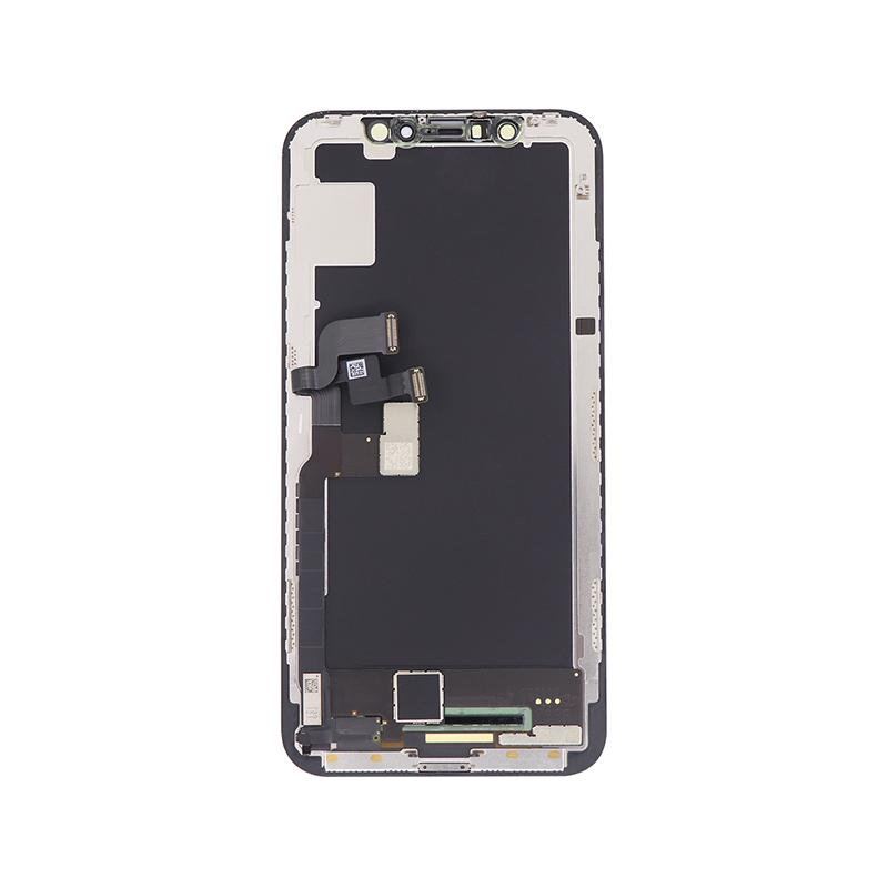 For iPhone X OLED Digitizer Assembly with Frame Replacement Brand New 3
