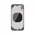 For iPhone X Back Housing Replacement Brand New