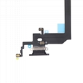 For iPhone X Charging Port Flex Cable Replacement  2
