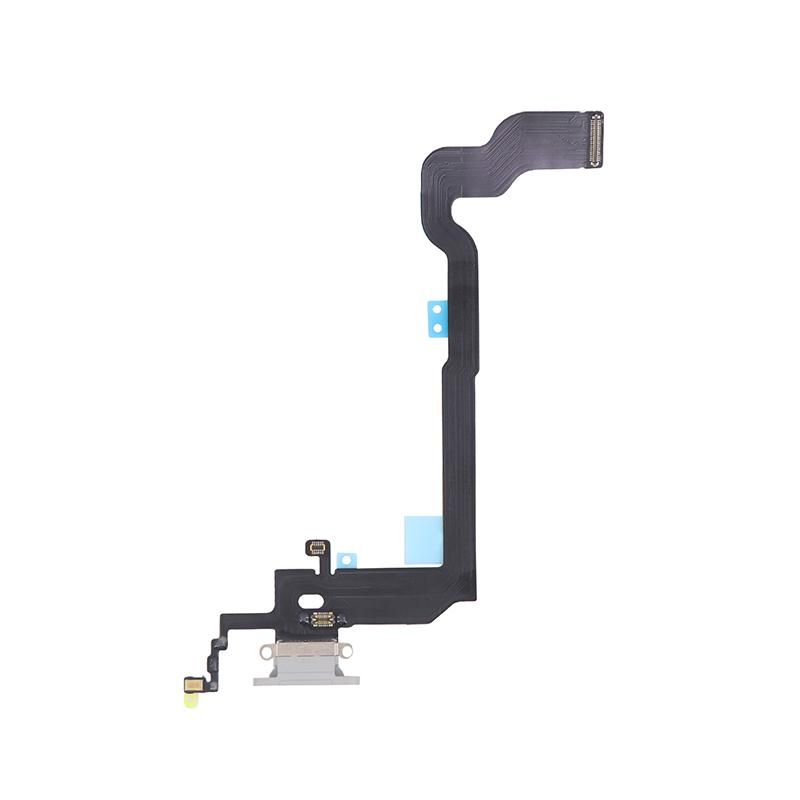 For iPhone X Charging Port Flex Cable Replacement  11
