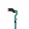 For iPhone X Charging Port Flex Cable Replacement  12