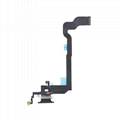 For iPhone X Charging Port Flex Cable Replacement  3