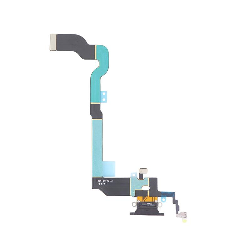 For iPhone X Charging Port Flex Cable Replacement  6