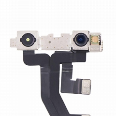 For iPhone X Front Camera Module With Flex Cable Replacement