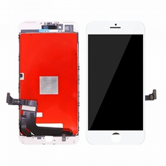 For iPhone 7 plus screen lcd assembly white/black aftermarket ESR