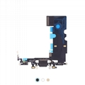 For iPhone 8 Charging Port Flex Cable