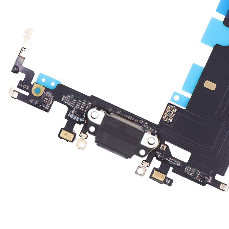 For iPhone 8 Charging Port Flex Cable Replacement 3