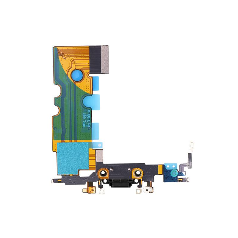 For iPhone 8 Charging Port Flex Cable Replacement 4