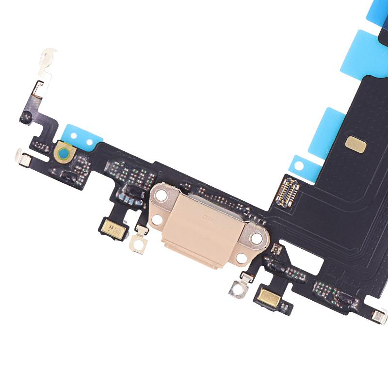 For iPhone 8 Charging Port Flex Cable Replacement 5