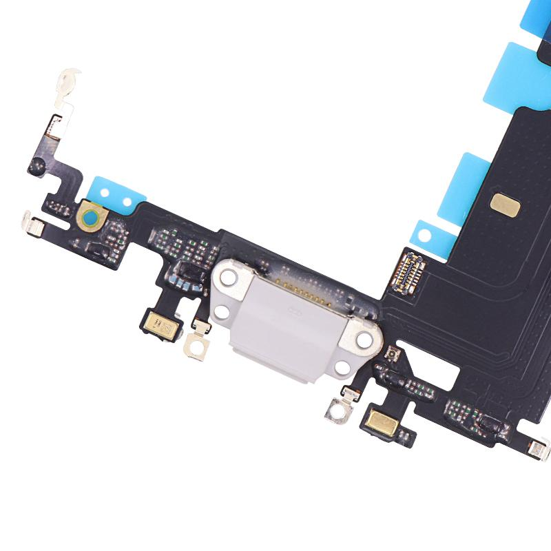 For iPhone 8 Charging Port Flex Cable Replacement 8