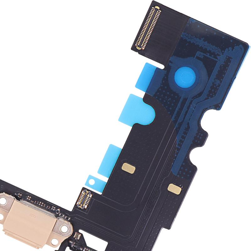 For iPhone 8 Charging Port Flex Cable Replacement 9
