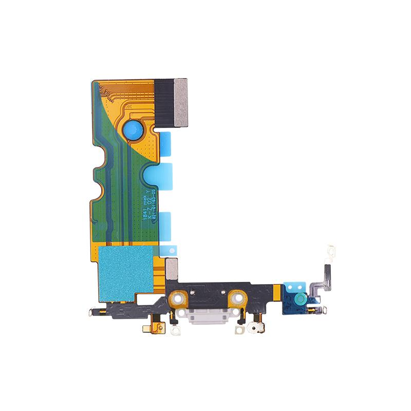 For iPhone 8 Charging Port Flex Cable Replacement 10