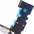 For iPhone 8 Charging Port Flex Cable Replacement 12