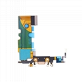 For iPhone 8 Charging Port Flex Cable Replacement 13