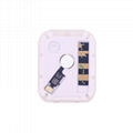 For iPhone 8 JC Home Button Flex Cable with Return Function