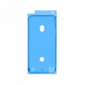 For iPhone 8 Frame Bezel Seal Tape Water Resistant Adhesive Replacement