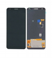 For Google Pixel 3A XL LCD Assembly without Frame