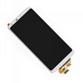 LCD & Digitizer Frame Assembly  For LG G6