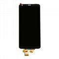 LCD & Digitizer Frame Assembly  For LG G6