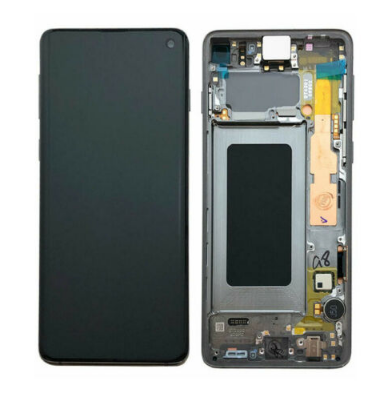 For Samsung S10  LCD Screen Digitizer Assembly Replacement Premium