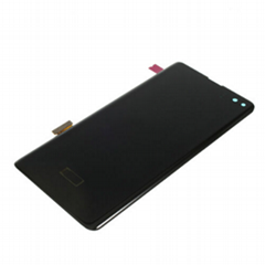 For Samsung S10 Plus  LCD Screen Digitizer Assembly Replacement  (Hot Product - 1*)