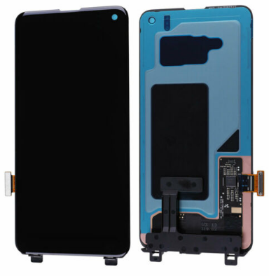 For Samsung S10E  LCD Screen Digitizer Assembly Replacement
