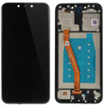 For Huawei Mate 20 Lite LCD With Digitizer Assembly w/Frame  Replacement