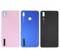 For Huawei P20 Back Cover Replacement