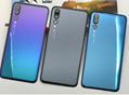 For Huawei P20 Pro Back Cover Replacement
