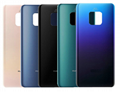 For Huawei Mate 20 Pro Back Cover Replacement