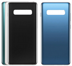 For Samsung S10 Plus  Back Cover Replacement