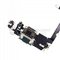 For iPhone 11 Pro Charging Port Flex Cable Replacement