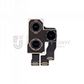 For iPhone 11 Pro Rear Camera