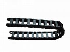 鑫隆牌TP橋式工程塑料拖鏈