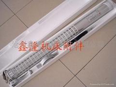 鑫隆牌JY37系列机床防水防爆荧光灯