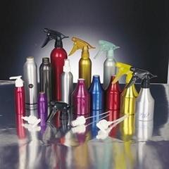 Aerosol Aluminum Bottle