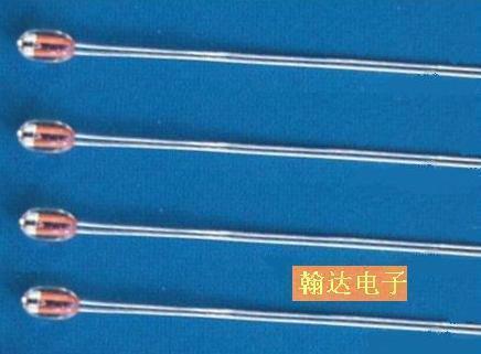 負溫型熱敏電阻NTC 2
