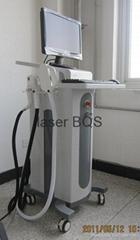 Intelligent  diode lase multi-purpose laser platform(diode laser+E light+ RF)