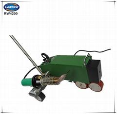 屋顶防水卷材焊接机