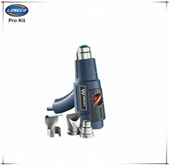 Hot air welding gun/ Wel