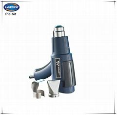 Weldy Pic 熱風焊接套裝/熱風焊槍