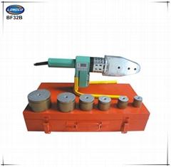 hand-heldbuttfusion welder