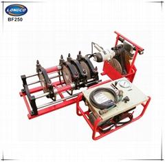 塑料管道焊机