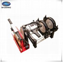 管道热熔对焊机