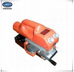 土工膜焊接機
