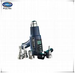 热风焊枪 Weldy Plus 焊接套装