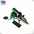 PE/PP Plastic extrusion welding gun
