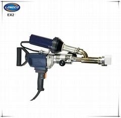 塑料擠出式焊槍